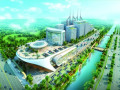 """苏州吴中投资近30亿元建""""全球最大船型建筑"""""""