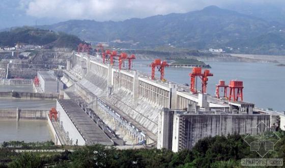 国际河流组织研究显示:水电站正在破坏全球河流