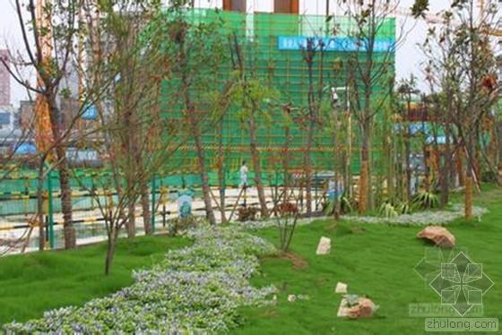 建筑工地绿色施工将对施工监理企业加分