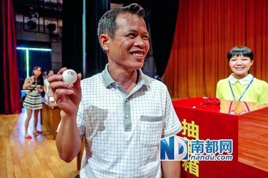 广东惠州316户村民分1394套安置房 造就千万富翁