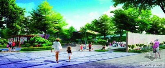 全国最大儿童公园在厦门开建 预计明年6月1日完工