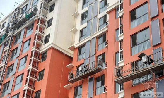 北京:10月1日实施保障房绿色建筑行动