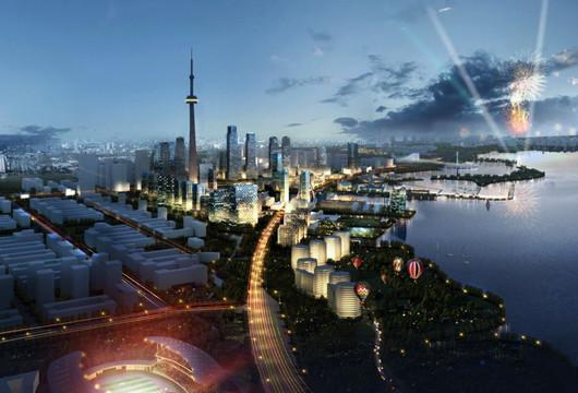 福州鼓岭将引资100亿建2500米观光走廊 配套特色商街