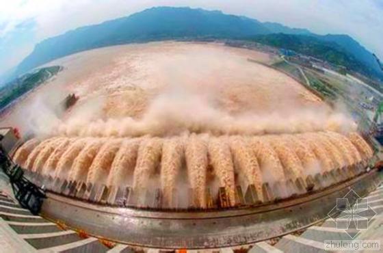 盘点世界十大水力发电站