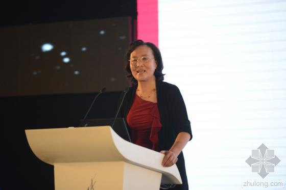 建设工程造价信息化资料下载-2014广联达建设行业年度峰会在杭召开  4MC助力建设行业信息化
