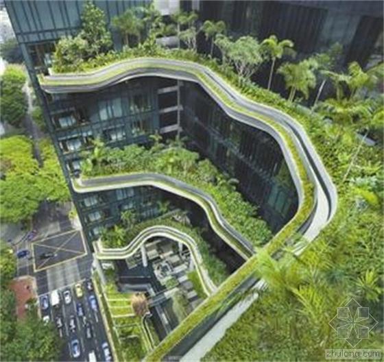 """""""绿色建筑""""耗能更高? 我国将转变考核方式"""