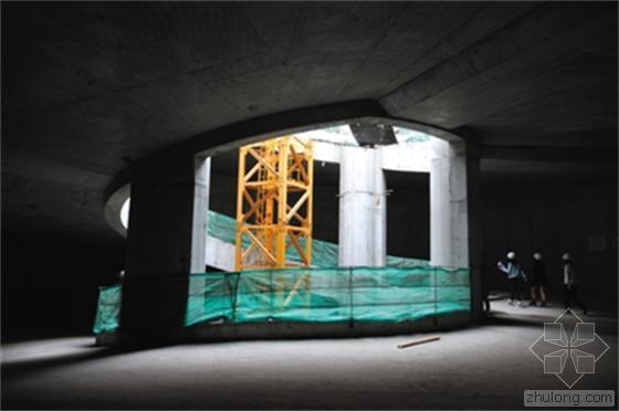 北京CBD将建超大地下空间 引领地下发展新趋势?