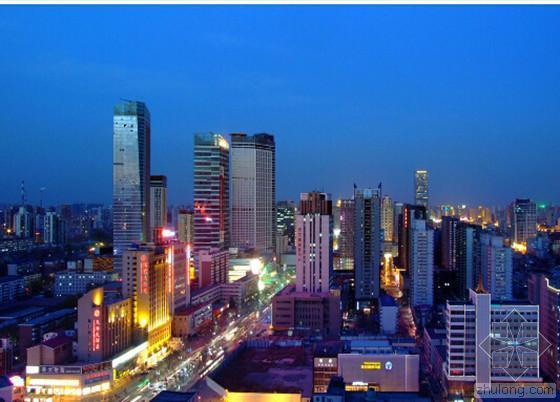 石家庄:改善城市呼吸 工业余热变身城市新热源