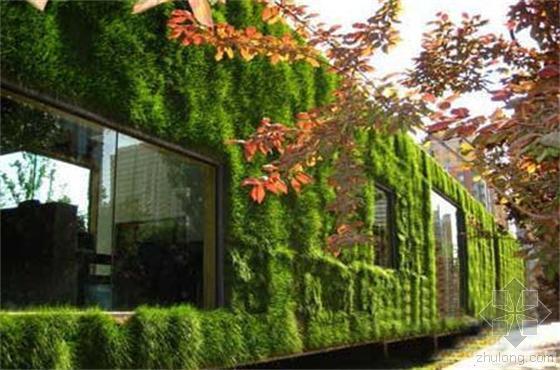 绿色建筑部分引导标准或变强制