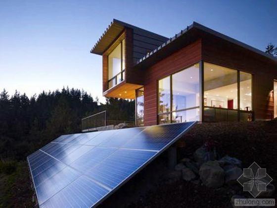 """绿色建筑未必""""绿色"""" 我国将转变绿建耗能考核方式"""