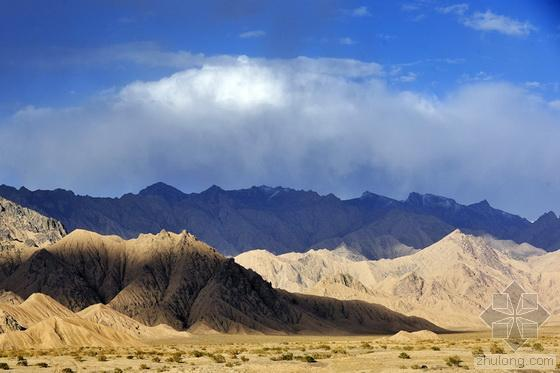 世界地质公园新成员 苍山和昆仑山