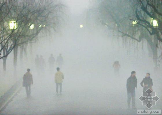 中國未來生態環境將面臨六大風險隱患