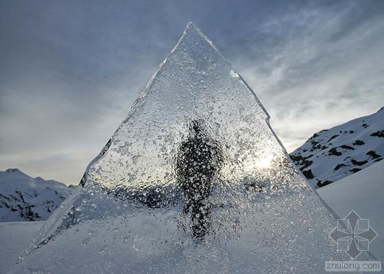 惊爆眼球:一组环境雕塑照片 环境艺术