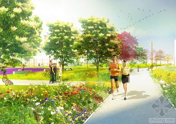 """列宁格勒地区""""首届""""公共场所设计大赛获奖作品"""