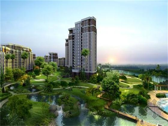 绿色建筑标准明年实施 绿色建筑能否绿起来?