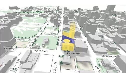 谷歌的建筑信息模型应用将变革建筑业?