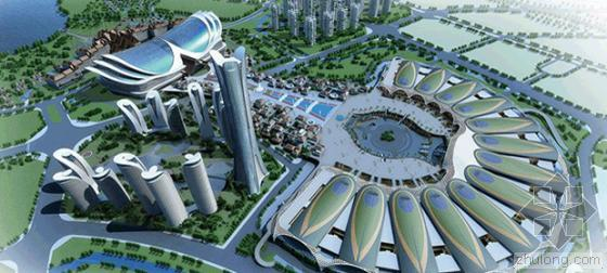 昆明滇池国际会展中心公开有奖征集运维管理实施方案
