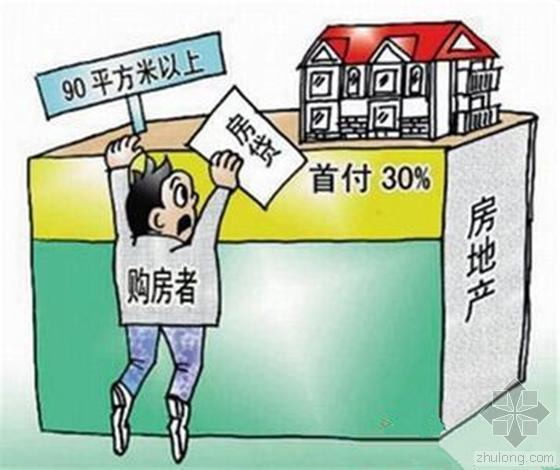 """央行降息""""楼市沸腾""""效应:房企谨慎涨价购房者恐慌"""