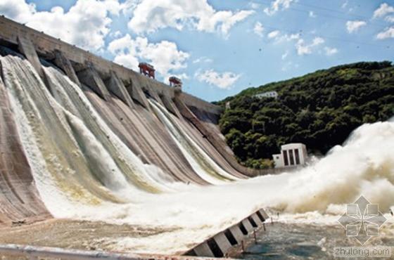 新建水电站地区地质灾害风险看涨