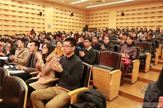 第10届首都高校风景园林研究生学术论坛 在北京林业大学成功召开