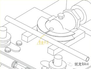 建筑电气导管工业化加工工艺BIM应用