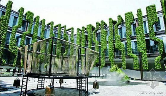 新版《绿色建筑评价标准》将于明年实施