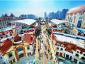 常州再添投资30亿主题乐园 成华东最大主题公园集群
