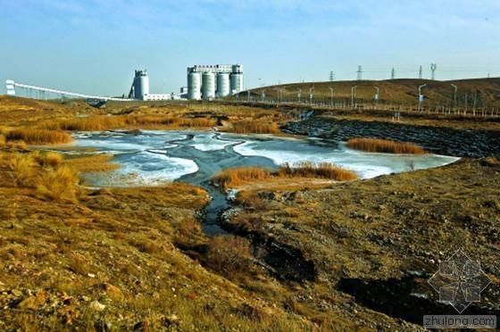 黄河神兽貔貅:日耗几十万吨黄河水只吃不拉你信吗?