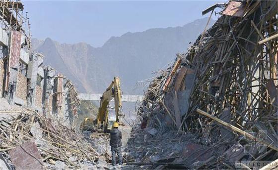 湖南在建厂房垮塌 遇难人数升至6人