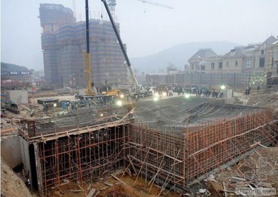 住建部通报5起坍塌事故 扭转安全生产局面