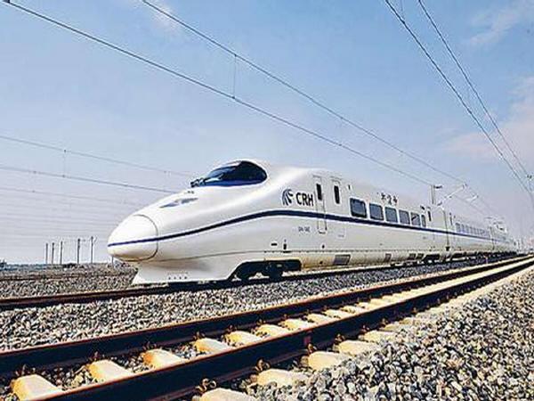 《2014版城际铁路设计规范》2015年3月1日实施