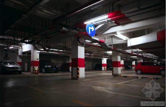 开发商欺瞒停车场规划 业主提出退房诉求