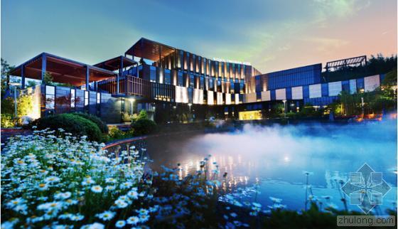 国内第一家五星级酒店破产 宁波高星级酒店现状萧条