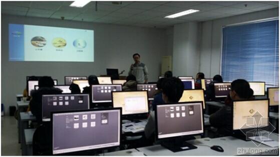 鸿业科技BIMSpace-2015首次公开课圆满结束
