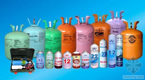 欧委会:制冷剂R22替换再现豁免通行证
