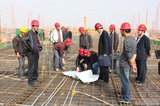 青岛数百家建筑企业安全检查 23家需重审