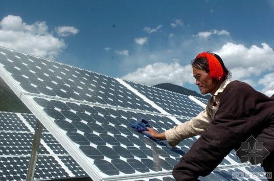 西藏:告别传统方式 高原供热用上清洁能源