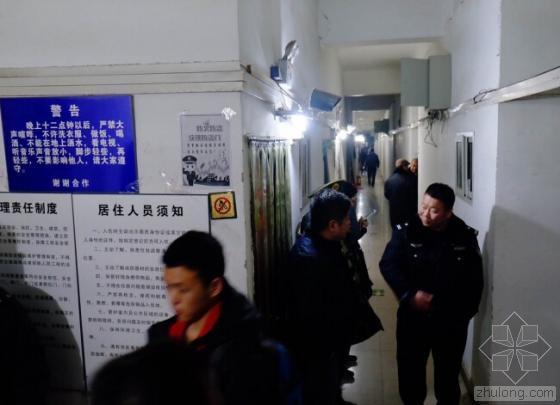 废旧鱼塘挖成170多间地下室 执法部门将地下室查封