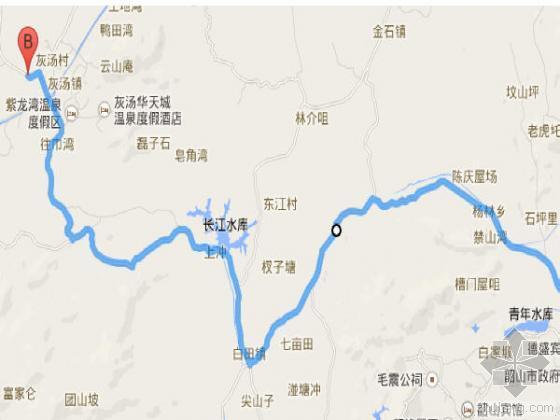 """湖南BOT高速公路成""""拳脚相加""""闹心项目"""