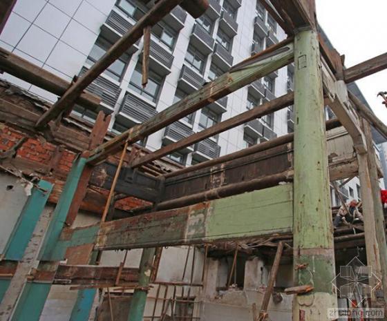 湖北宜昌清代木制老房 搬迁到博物馆复建(图)