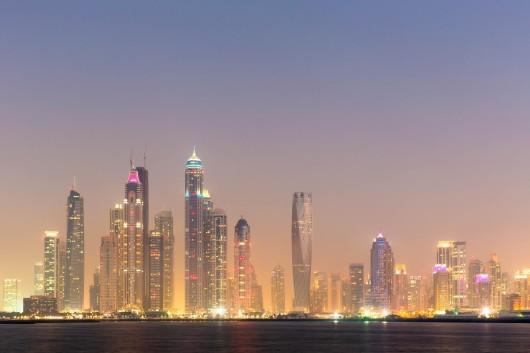 OMA东非新动作 迪拜设立分公司