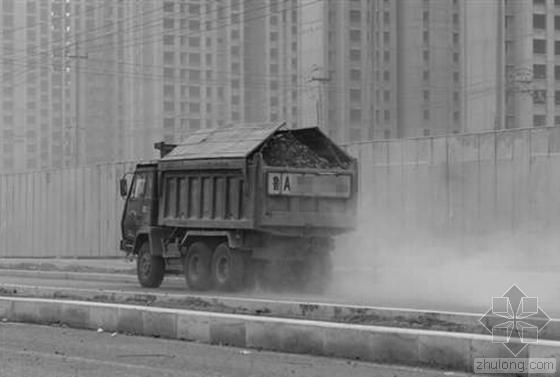 工程环保新动作 北京3月起开征施工扬尘排污费