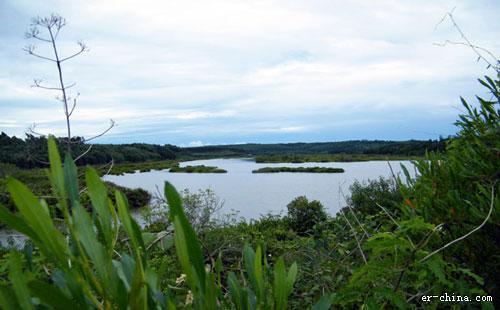 程静:供水安全的基础是水源地保护
