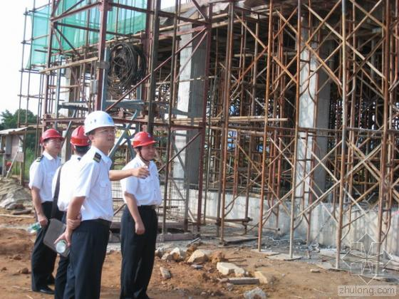 青岛对建筑工地隐患零容忍 复工前严格检查