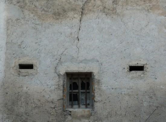房子可以哭可以笑 盘点那些有表情的可爱房子