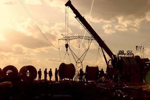 山西2015年重点工程项目全名单(含22项电力项目)