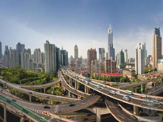 江西创世界单幅顶升最大立交桥 破两项世界纪录