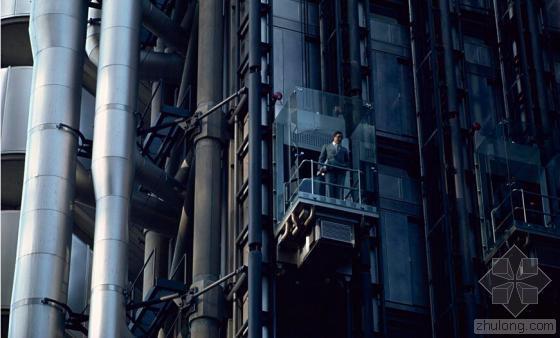 北京规划委:新、改建四层以上建筑均须安装电梯