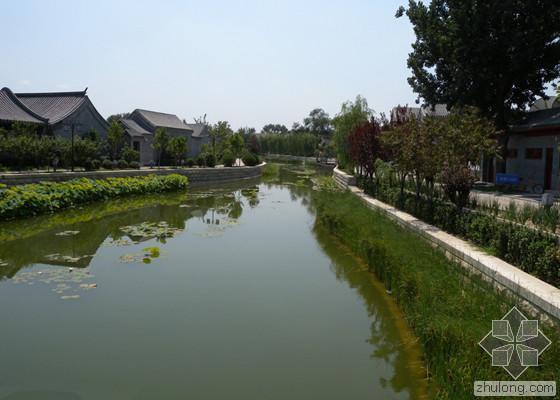 北京有水河道超一半水质不达标 多处污染严重