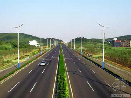 2015年合肥拟68亿开建国省干线公路187公里
